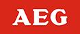 aeg wasmachine logo