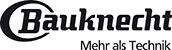 Bauknecht wasmachine logo
