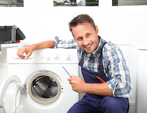wasmachine reparatie monteur ede