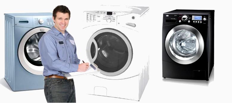wasmachine reparatie monteur contact