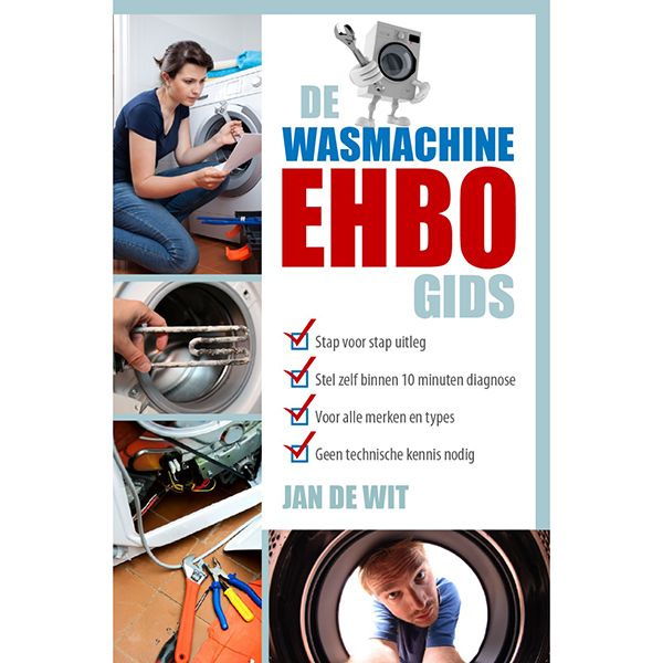 wasmachine ehbo gids ebook